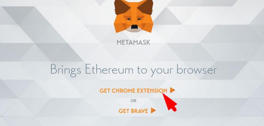 Cài đặt và sử dụng Metamask cho MEW. Ảnh 1