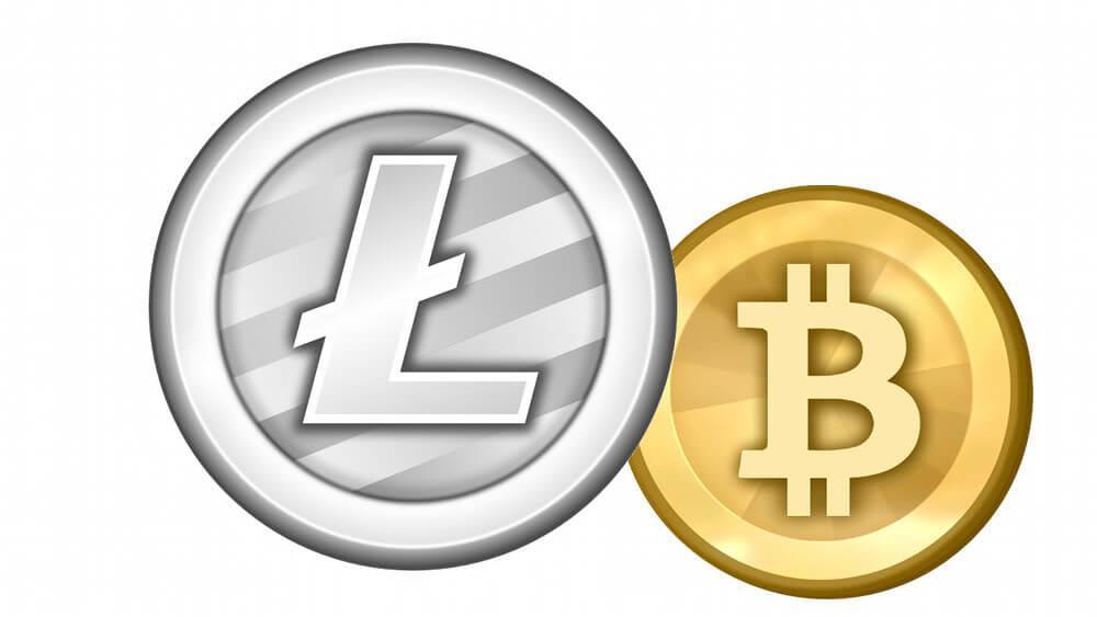 Sự khác biệt giữa litecoin và bitcoin