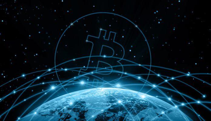 Các trang web cho phép theo dõi mạng lưới Bitcoin