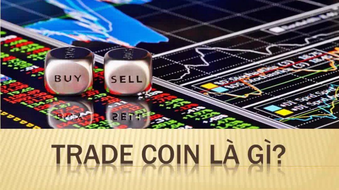 Kết quả hình ảnh cho trade coin