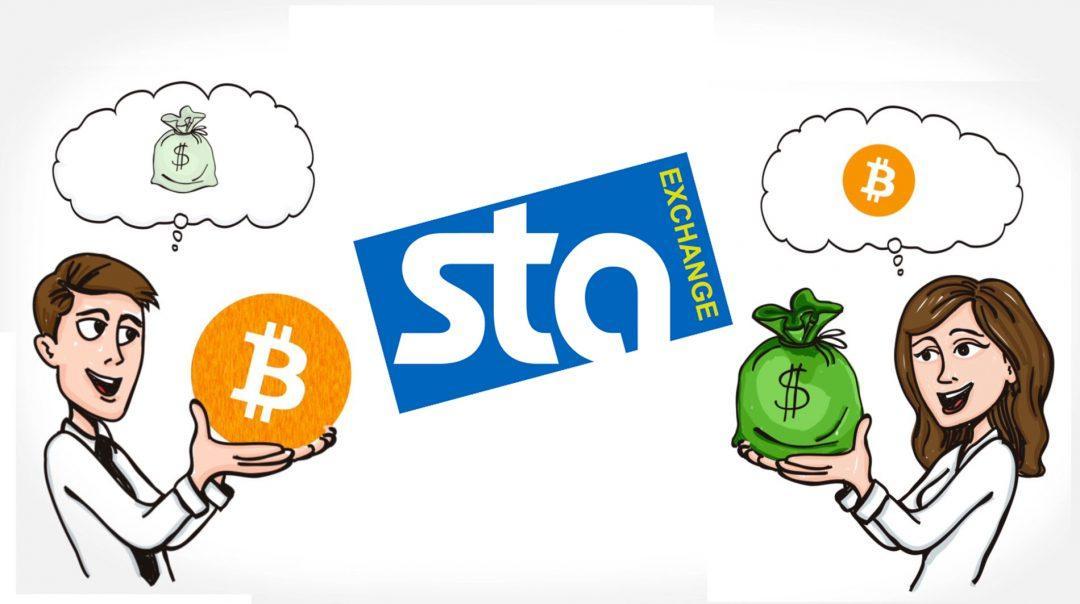 Hướng dẫn cách mua bán Bitcoin trên Santienao.com từ A - Z