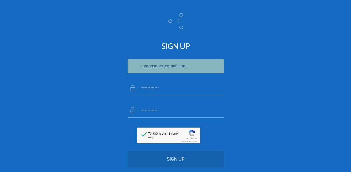 Hướng dẫn tạo ví Ripple trên GateHub