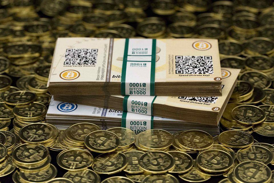 Đầu tư chơi Bitcoin cần bao nhiều tiền?