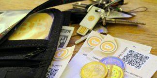 Nên lưu trữ Bitcon ở đâu an toàn?