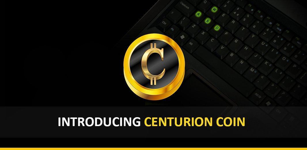 Centurion coin lừa đảo