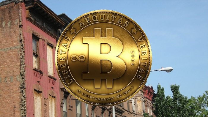 Top 5 thành phố cho phép mua bất động sản bằng Bitcoin