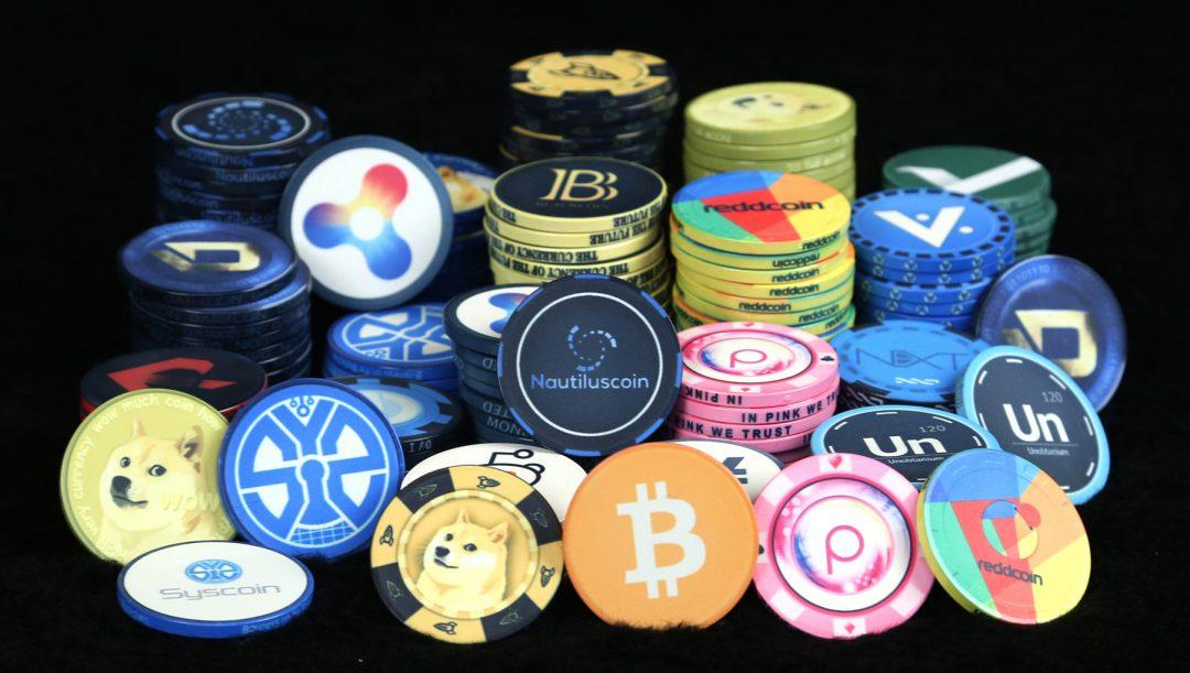 Эпоха криптовалют