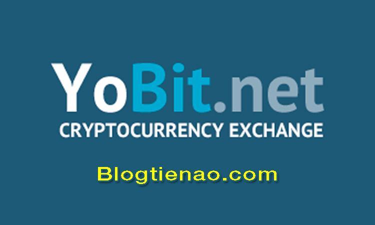 ما هو YoBit؟