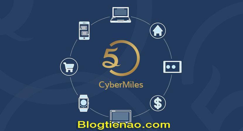 ما هي Cybermiles