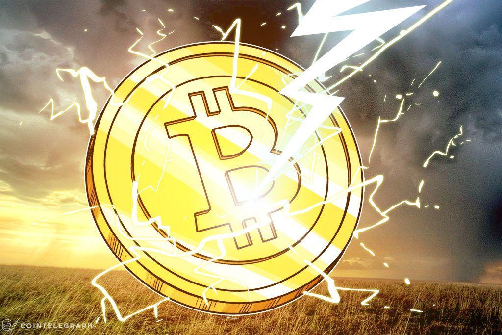 Lightning Network là gì?
