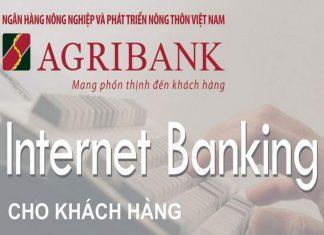 internet banking agribank là gì
