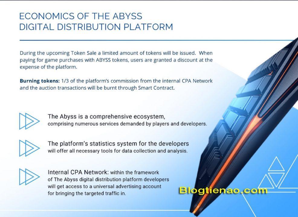 Mục đích của dự án Abyss