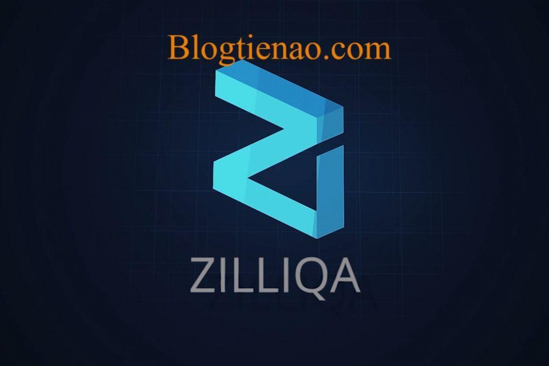 Zilliqa-la-gi