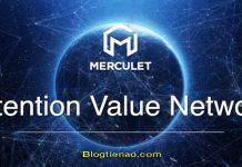 Merculet ICO