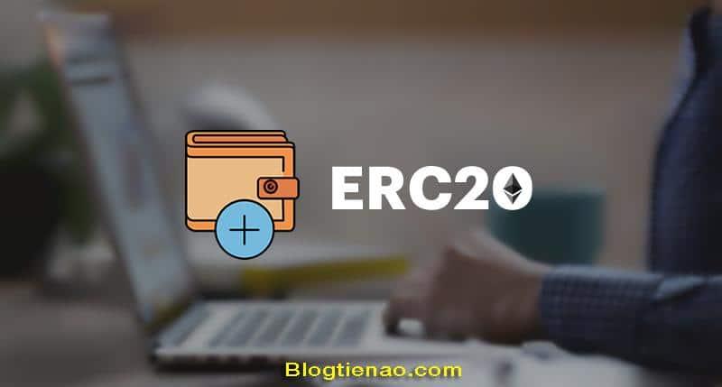 ERC20 Token storage wallet