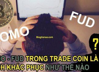 FOMO và FUD là gì?