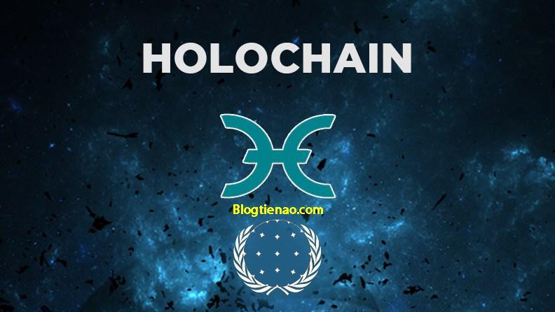 Holochain