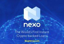 Nexo ICO