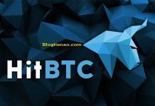 Hướng dẫn giao dịch mua bán trên sàn HitBTC