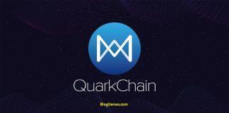 QuarkChain ICO