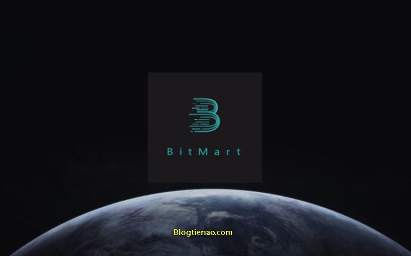 Sàn BitMart