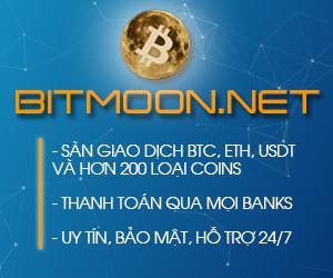 Sàn Giao Dịch Bitmoon