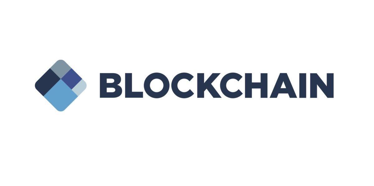 Logo của Blockchain.com – một biểu tượng của hệ sinh thái Bitcoin nói riêng và tiền điện tử nói chung