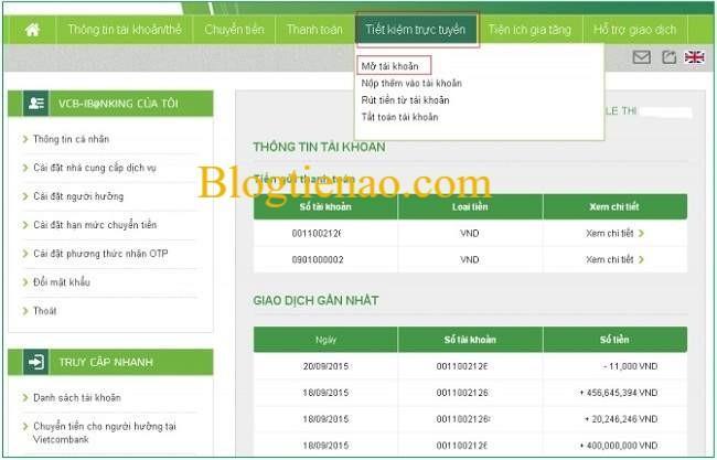 mo-tai-khoan-tiet-kiem-Vietcombank-Internet-Banking