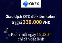 Sàn Giao Dịch OTC Okex