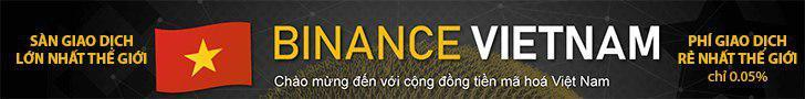 Sàn Giao Dịch Uy Tín Binance