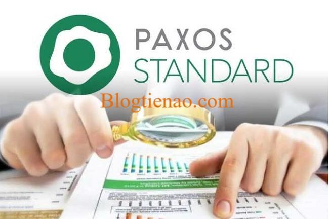 Paxos-Standard-PAX-la-gi