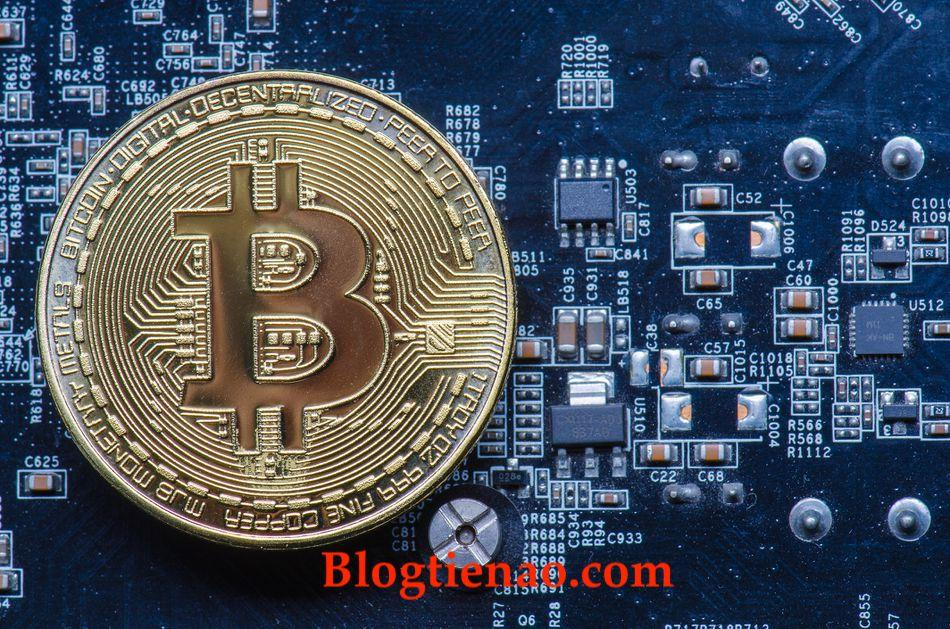 Software de excavación de Bitcoin