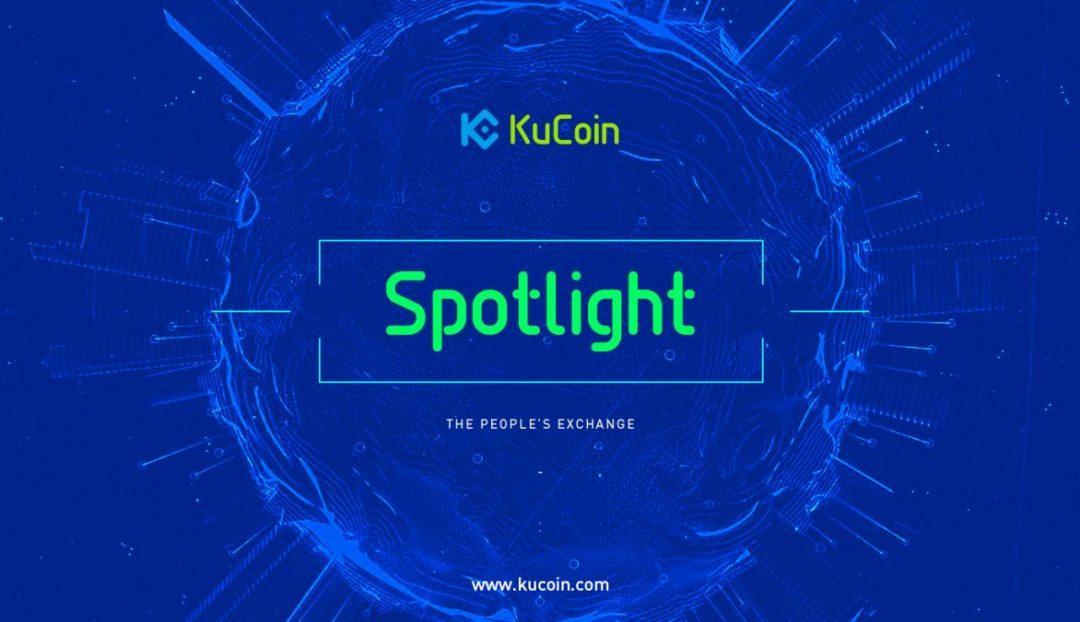 IEO MultiVAC từ Kucoin Spotlight