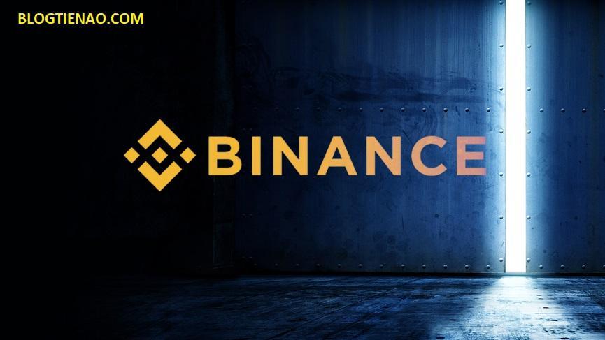 Binance Binance Bitcoin Trading and Exchange