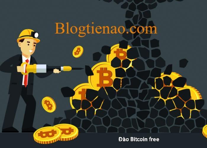 दाव-Bitcoin मुक्त