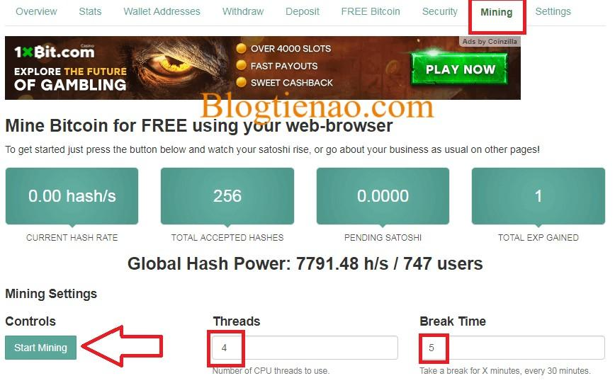 bitcoin-mining-faucethub