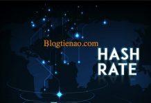 hashrate-la-gi