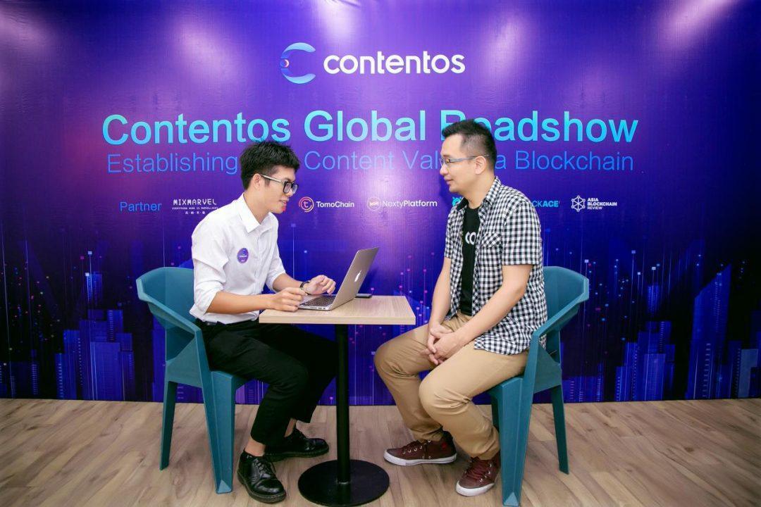 Blogtienao phỏng vấn Mick