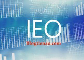 Danh Sách IEO