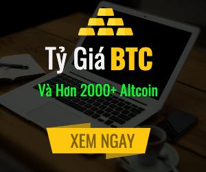 Giá Bitcoin Hiện Tại