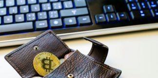 địa chỉ ví bitcoin