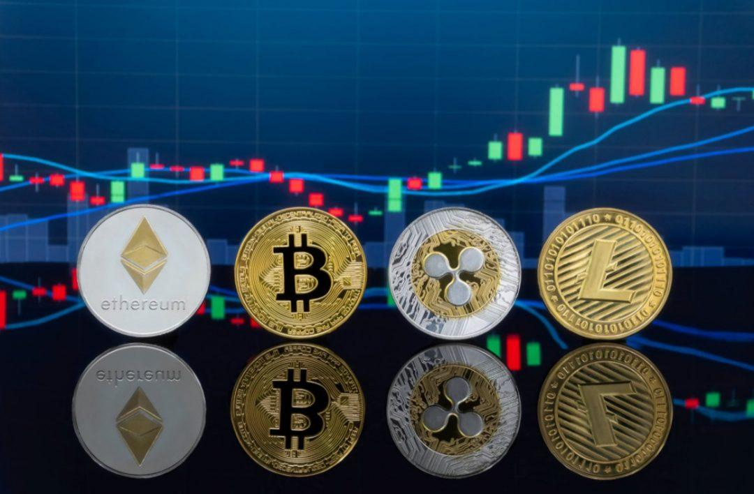 តម្លៃ Bitcoin ថ្ងៃនេះ