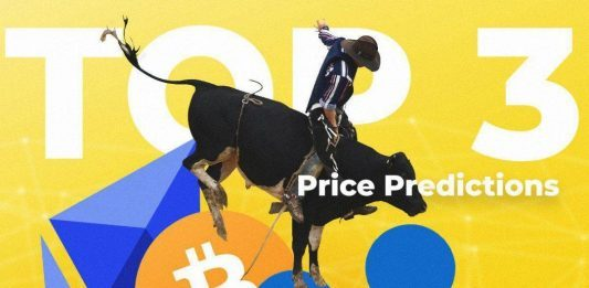 Phân tích giá ngày 1 tháng 6: Bitcoin, Ethereum và Ripple