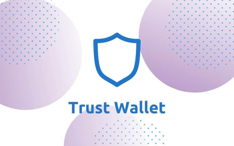 Geldbörse vertrauen