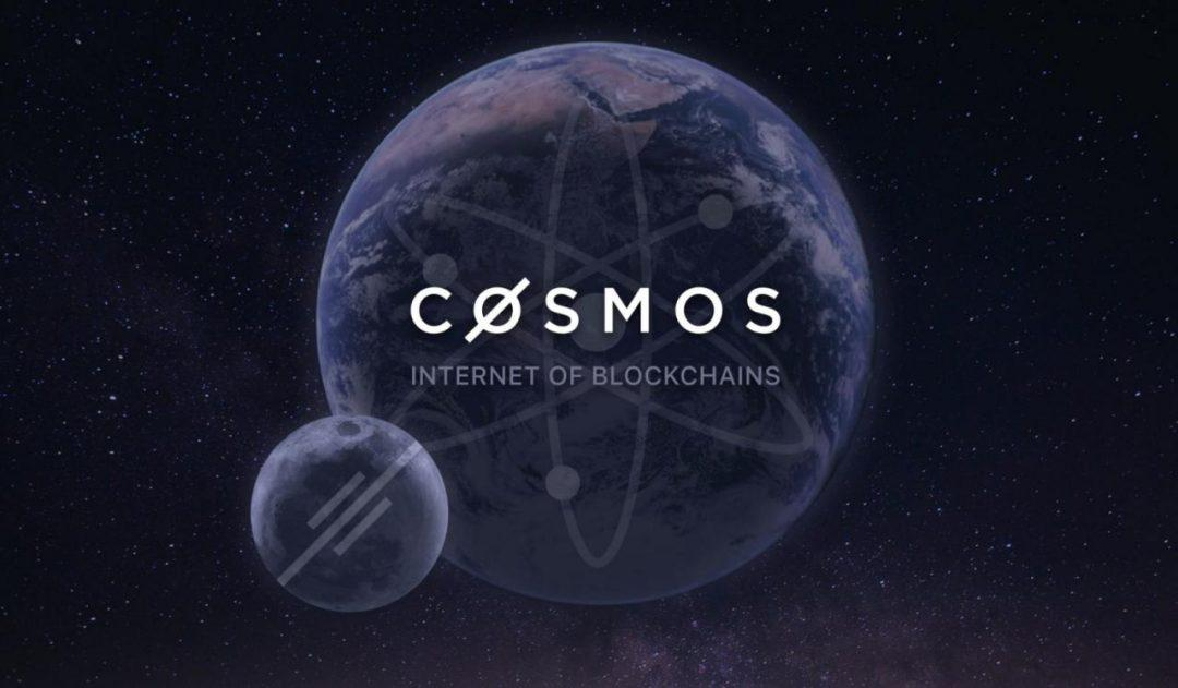 ما هي شبكة COSMOS (ATOM)؟ احصل على تفاصيل وتفصيل حول COSMOS NETWORK (ATOM).