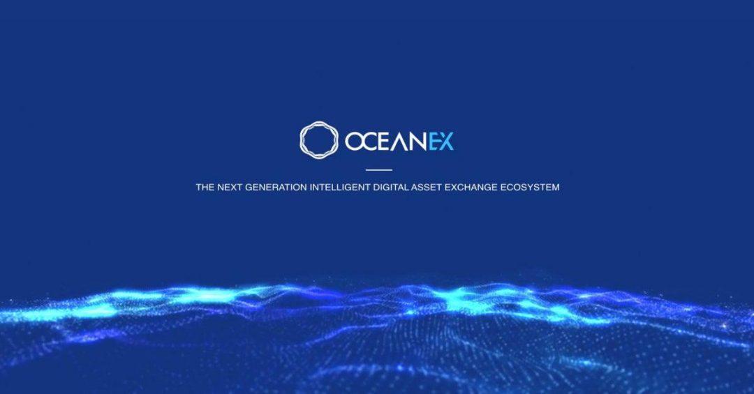 OceanExとは何ですか? OceanExの概要。