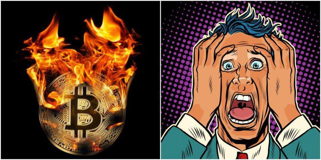 """Chỉ số """"sợ hãi"""" của Bitcoin đạt mức thấp nhất kể từ năm 2018, một sự phục hồi sắp xảy ra?"""