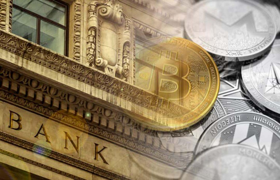 ngân hàng sử dụng bitcoin