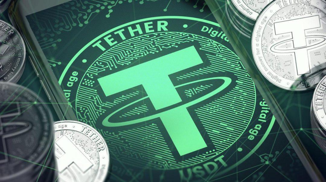 4.5 triệu USDT vừa được chuyển ra khỏi kho dự trữ Tether
