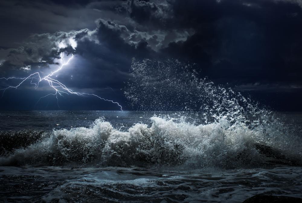 Biến động của Bitcoin giảm xuống mức thấp nhất trong 4 tháng, sự bình yên trước cơn bão